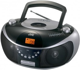 Produktfoto JVC RD-EZ16