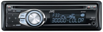 Produktfoto JVC KD-R 33