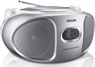 Produktfoto Philips AZ102