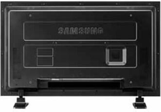Produktfoto Samsung Syncmaster 400CXN