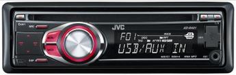 Produktfoto JVC KD-R401E