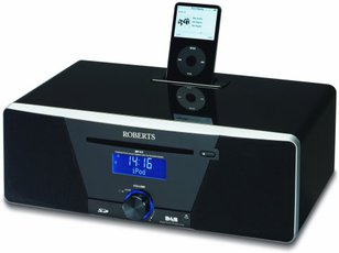 Produktfoto Roberts Sound 53 - MP53
