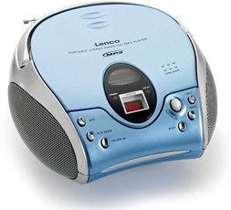 Produktfoto Lenco SCD-24 MP3