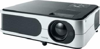 Produktfoto Toshiba TLP-XD2700A