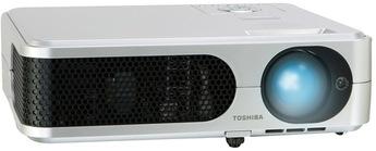 Produktfoto Toshiba TLP-XD3000A