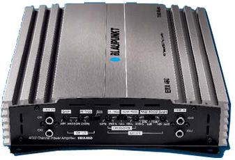 Produktfoto Blaupunkt EMA 460