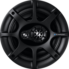 Produktfoto Blaupunkt GTX 663 Mystic Series
