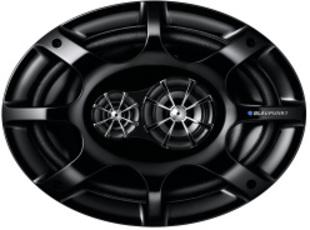 Produktfoto Blaupunkt GTX 693 Mystic Series