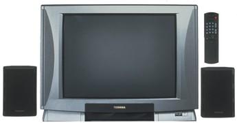 Produktfoto Toshiba 3798 DG