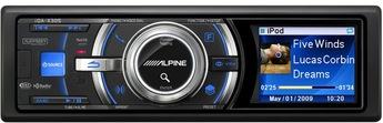 Produktfoto Alpine IDA-X305