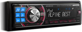 Produktfoto Alpine CDA-105 RI