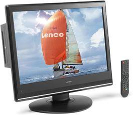 Produktfoto Lenco DVT-1522