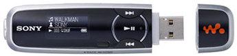 Produktfoto Sony NWZ-B133F
