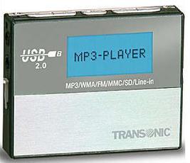 Produktfoto Transonic MP 3047