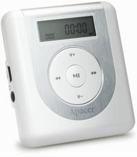 Produktfoto Apacer Audio Steno AU 231