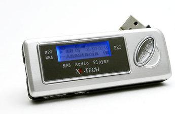 Produktfoto X4-Tech Allstar