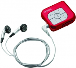 Produktfoto Sitecom MP-313 WITH 128 SD-CARD