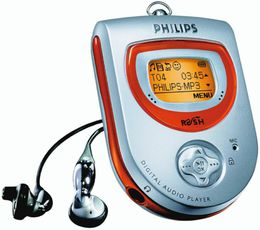 Produktfoto Philips SA 220