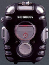 Produktfoto Microboss MP3 Breakdance