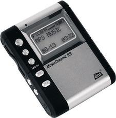 Produktfoto DNT MP3 Musicdream 2-ER