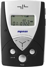 Produktfoto MPman MP-E 2002