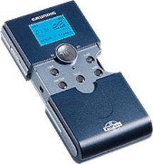 Produktfoto Grundig SP 9100 PLL Mpaxx