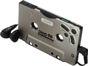 Produktfoto Digisette DUO-MP3 AR 100