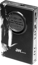 Produktfoto DK Digital MP-128 V