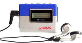 Produktfoto takeMS MEM-P3 EASY
