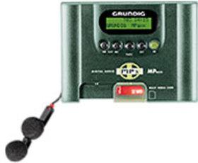 Produktfoto Grundig MP 150 Mpaxx