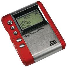 Produktfoto DNT MP3 MUSICDREAM2-IR DRM
