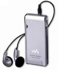 Produktfoto Sony NW-MS 9