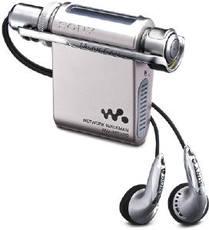 Produktfoto Sony NW-MS 70 D