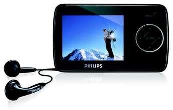 Produktfoto Philips SA 3345