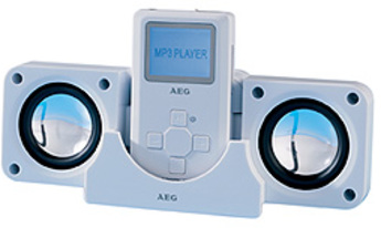 Produktfoto AEG MMS 4204