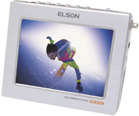 Produktfoto Elson EM-100 H