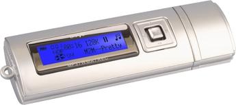 Produktfoto Odys MP3-S7 FM