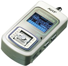 Produktfoto Avit AMP 5000