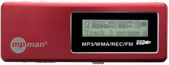 Produktfoto MPman MP-F59