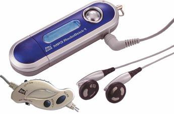 Produktfoto DNT MP3 Radiostick 1