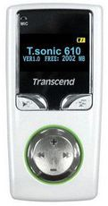 Produktfoto Transcend T.sonic 610
