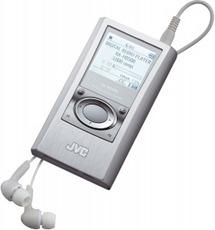 Produktfoto JVC XA-HD500