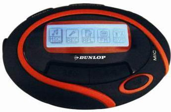 Produktfoto Dunlop D-MP 5448