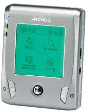 Produktfoto Archos Gmini XS 200