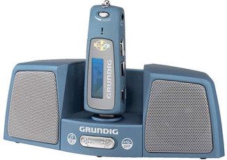 Produktfoto Grundig MP 530