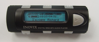 Produktfoto Inovix IMP-33B