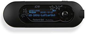 Produktfoto Packard Bell Audiokey NG