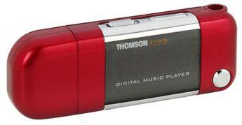 Produktfoto Thomson LYRA PDP 8556K