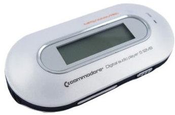 Produktfoto Commodore C-MUSE-3