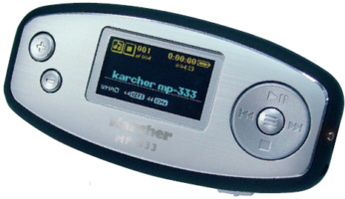 Produktfoto Karcher MP-333